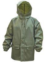 Куртка для рыбалки из ПВХ - ГумаТрест