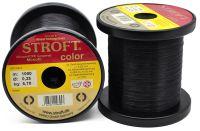 Карповая леска STROFT Color Black - 1000 м (Германия)