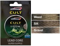 Ледкор Climax Cult Leadcore 10m 25 lbs 12kg