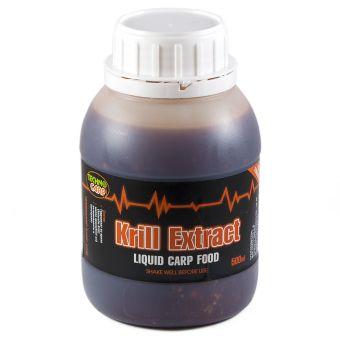 Ликвид Технокарп - Liquid Carp Food KRILL Extract - 0.5L
