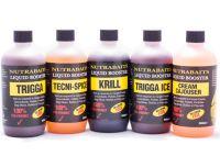 Ликвид для прикормки Nutrabaits Liquid Boosters - 500 мл