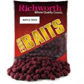 "Бойлы Richworth Euro Baits ""MAPLE SEED""(семена клёна)"