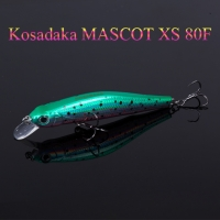 Kosadaka Mascot XS 80F