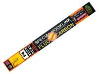 Материал FLUOROCARBON, тонущий 20 lb. Крючок CHOD HOOK № 4