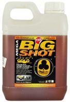 Аттрактант Solar MEGA BIG SHOT CLUBMIX - 1 литр (Кальмар Осьминог)