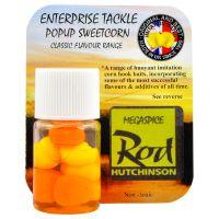 Силиконовая кукуруза Rod Hutchinson - Megaspice Corn Yellow/Orange