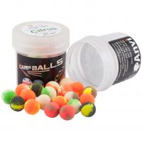 Пробник Carpballs Pop Ups Citrus 9 mm (Цитрус)