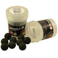 Mini Discharge Pop Ups Carpballs - 14mm - Black Envy +