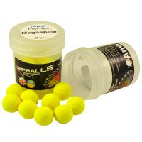 Пробник плавающих бойлов CarpBalls Pop Ups - 14 мм - Megaspice