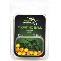 Насадка ароматизированная ПрофМонтаж Floating Ball Слива