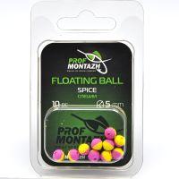 Насадка ароматизированная ПрофМонтаж Floating Ball Специи