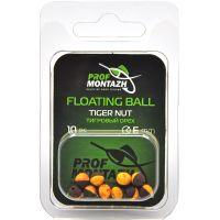 Насадка ароматизированная ПрофМонтаж Floating Ball Тигровый орех