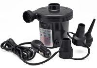 Насос электрический HS-198A (с питанием от прикуривателя)