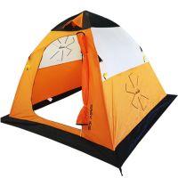 Палатка зимняя полуавтомат Norfin Easy Ice (210x210см, h-160см)