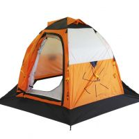 Палатка для зимней рыбалки Norfin Fishing 6 - 210x245 x155см