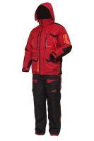 Зимний костюм Norfin Discovery Limited Edition (бардо 4512)