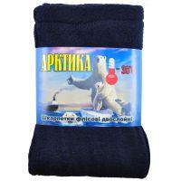 Носки флисовые двухслойные Арктика -35°