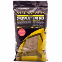 Смесь Nutrabaits Specialist Bag Mix - 1 кг