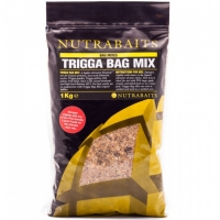 Смесь Nutrabaits Trigga Bag Mix - 1 кг