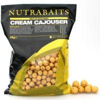 Бойлы Nutrabaits Cream Cajouser