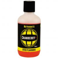 Ароматизатор Nutrabaits Cranberry+ 100мл