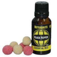 Эфирное Масло Nutrabaits BLACK PEPPER (Черного перца) - 20 мл