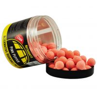 Бойлы плавающие Nutrabaits Pink Pepper - 12mm