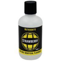 Ароматизатор Nutrabaits STRAWBERRY - 100мл
