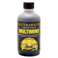 Добавка Nutrabaits Multimino PPC - 250мл