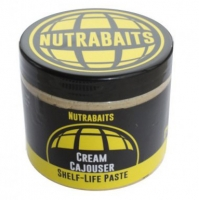 Паста Nutrabaits Shelf Life Paste Cream Cajouser - 250 грамм