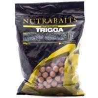 Бойлы Nutrabaits Trigga
