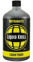 Ликвид Nutrabaits Liquid Krill Hydrolysate - 1 литр
