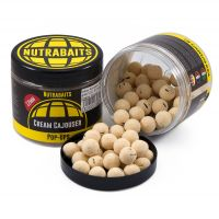 Бойлы Nutrabaits Pop-Up Cream Cajouser - 12mm