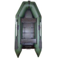 Надувная моторная ПВХ лодка Омега 290 М