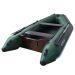 Надувная моторная ПВХ лодка Омега 300 М