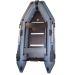 Надувная килевая ПВХ лодка Омега 300 МК