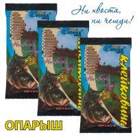Клейковина Corona-Fishing - Опарыш - 250 грамм