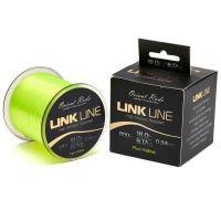 Карповая Монолеска - Orient Rods Link Line Fluo Yellow - 0,34 mm