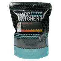 Пеллетс Carp Catchers «Trout Pellets» (форелевый) - 1 кг
