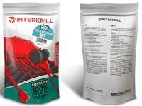 Пеллетс Interkrill - Krill Big Fish MIX (Криль большой рыбный микс) - 800 г