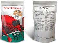 Пеллетс Interkrill - Krill MIX (Криль Микс) - 6 мм - 800 г