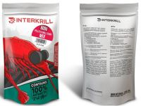 Пеллетс Interkrill - Krill START MIX - 800 г