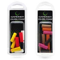 Пена Gardner ZIG RIG Foam - Mixed - 12шт