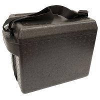 Ящик пенопластовый для рыбалки (термобокс) 15 литров