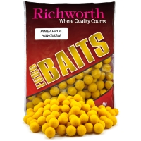 "Бойлы Richworth Euro Baits ""PINEAPPLE HAWAIIAN"" (ананас)"