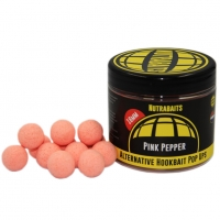 Бойлы плавающие Nutrabaits Pink Pepper - 16mm