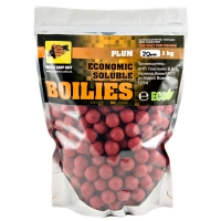 CCBaits Пылящие Бойлы Economic Soluble Plum