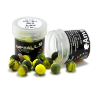 Mini Pop Ups CARPBALLS 10mm Bee Juice (Пчелиный нектар)