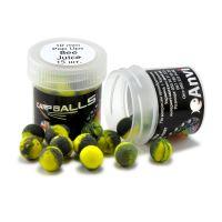 Mini Pop Ups CARPBALLS 10mm Bee Juice (Пчелиный нектар)