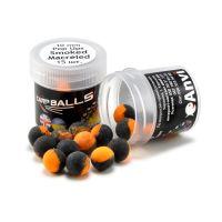 Mini Pop Ups CARPBALLS 10mm Smoked Macreled (Копченная скумбрия)